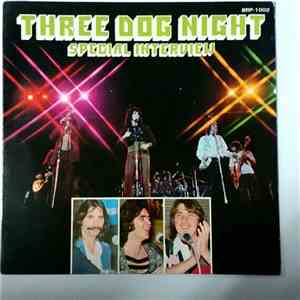 Three Dog Night - Special Interview album flac