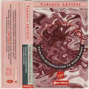 Various - The Virgin / Our Price Painless Introduction To World Music album flac