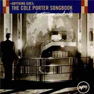 Cole Porter - Anything Goes: The Cole Porter Songbook - Instrumentals album flac