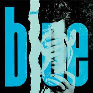 Elvis Costello & The Attractions - Almost Blue album flac