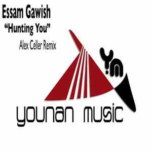 Essam Gawish - Hunting You album flac
