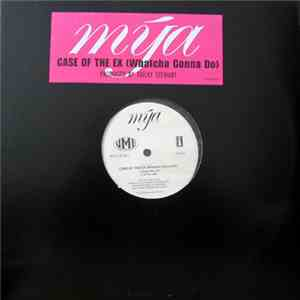 Mýa - Case Of The Ex (Whatcha Gonna Do) album flac