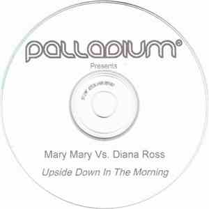 Mary Mary Vs. Diana Ross - Upside Down In The Morning album flac