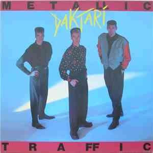 Metallic Traffic - Daktari album flac