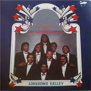 Robert Wilson And The Rising Star Singers - Lonesome Valley album flac