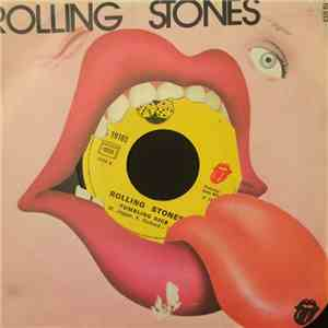 Rolling Stones - Tumbling Dice / Sweet Black Angel album flac