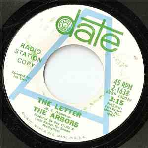 The Arbors - The Letter album flac