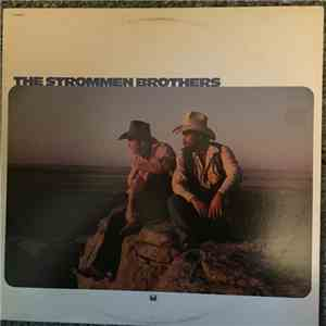The Strommen Brothers - The Strommen Brothers album flac
