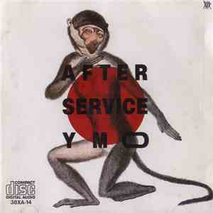 YMO - After Service = アフター・サーヴィス album flac