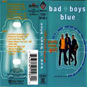 Bad Boys Blue - Pretty Young Girl album flac