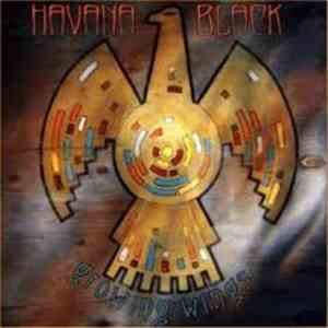 Havana Black - Growing Wings album flac