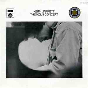 Keith Jarrett - The Köln Concert album flac