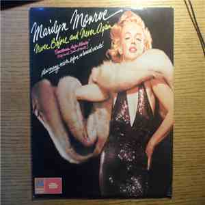 Marilyn Monroe - Never Before And Never Again album flac