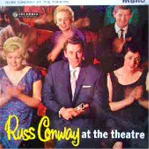 Russ Conway, Tony Osborne And His Orchestra - Russ Conway At The Theatre album flac