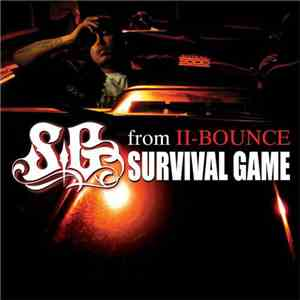 S.G - Survival Game album flac