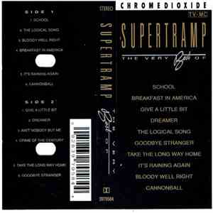 Supertramp - The Very Best Of album flac