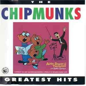 The Chipmunks - Greatest Hits album flac
