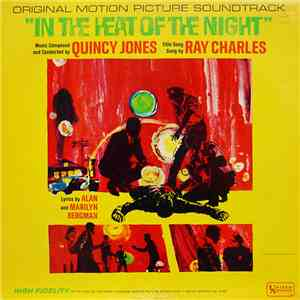 Quincy Jones - In The Heat Of The Night: Original Motion Picture Soundtrack album flac
