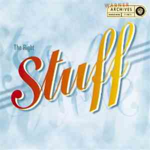 Stuff  - The Right Stuff album flac
