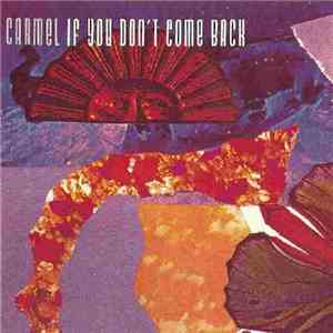 Carmel  - If You Don't Come Back album flac