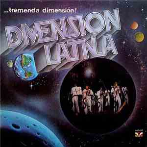 Dimension Latina - ...Tremenda Dimension! album flac