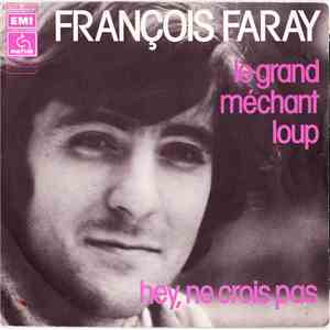 François Faray - Le Grand Méchant Loup album flac