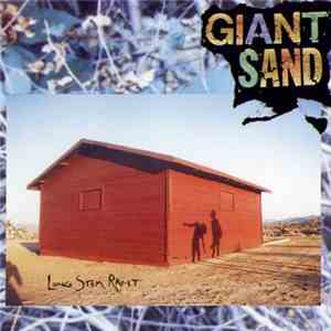 Giant Sand - Long Stem Rant album flac