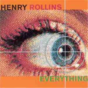 Henry Rollins - Everything album flac