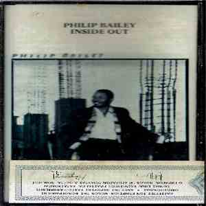Philip Bailey - Inside Out album flac