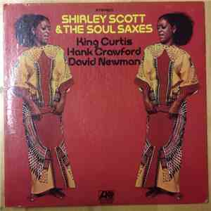 Shirley Scott & The Soul Saxes - Shirley Scott & The Soul Saxes album flac