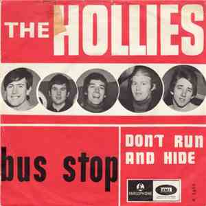The Hollies - Bus Stop album flac