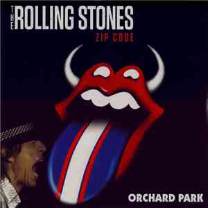 The Rolling Stones - Orchard Park album flac