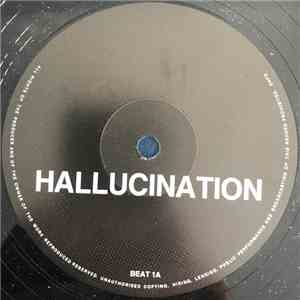 Unknown Artist - Hallucination album flac