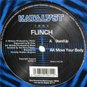Flinch - Stand Up / Your Body album flac