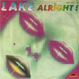 Lake  - Alright ! album flac
