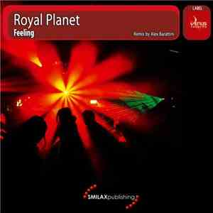 Royal Planet - Feeling album flac