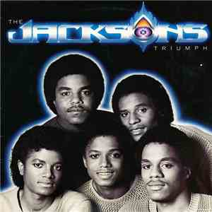 The Jacksons - Triumph album flac