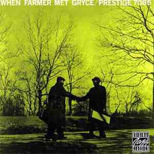 Art Farmer - When Farmer Met Gryce album flac