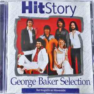 George Baker Selection - Hitstory album flac