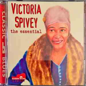 Victoria Spivey - The Essential album flac