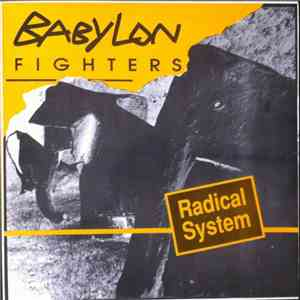 Babylon Fighters - Radical System album flac
