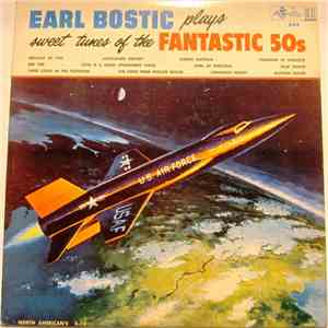 Earl Bostic - Sweet Tunes Of The Fantastic 50's album flac