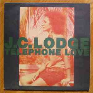 JC Lodge - Telephone Love album flac