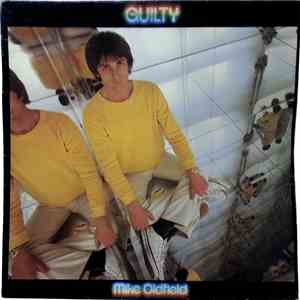Mike Oldfield - Guilty album flac
