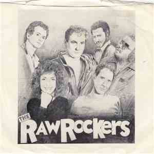 The Raw Rockers - The Raw Rockers album flac