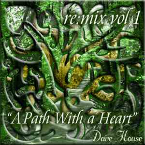 "Dave House - Re:mix Vol. 1 - Dave House ""A Path With A Heart"" album flac"