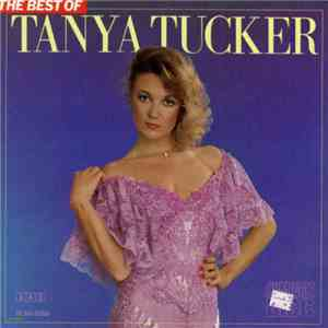 Tanya Tucker - The Best Of Tanya Tucker album flac