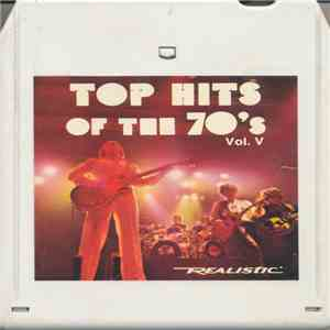 Various - Top Hits Of The 70's Vol. V album flac