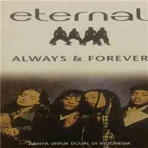 Eternal  - Always & Forever album flac