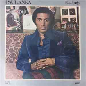 Paul Anka - Feelings album flac